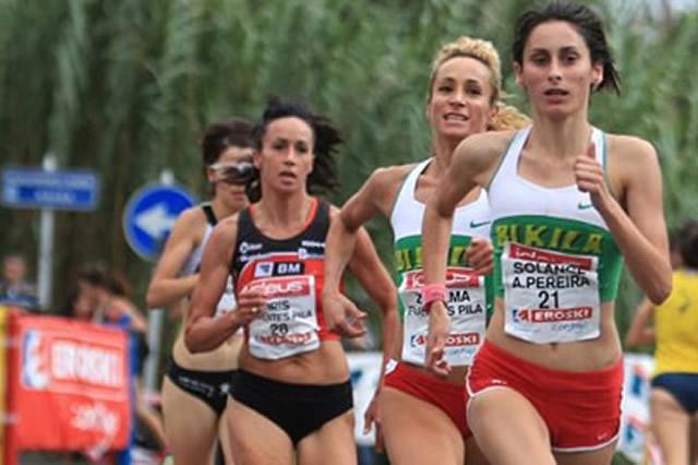 La Milla de Berango, la mejor de España trabaja con Sport Solution